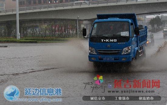 据延吉市公交公司介绍,市内公交线路会正常运行,如果遇到交通拥堵不能