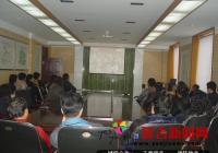 朝阳川镇党委组织基层党组织党的十八大开幕直播