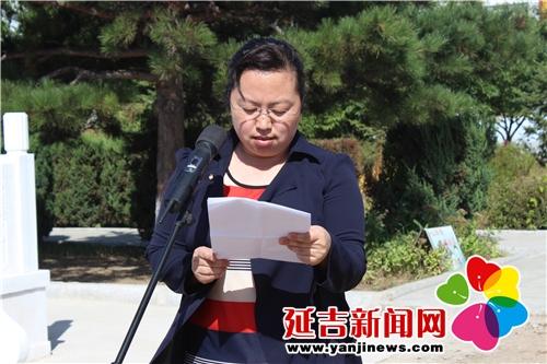延吉春光小学乡村学校少年宫戴上国家级桂冠