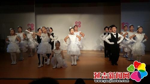 附小小学举行英语歌唱教育-比赛师范-延吉新泉山区的资讯