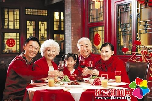 【年新】春节年游戏欢乐各不同-延吉新闻-延年过通关fc图片