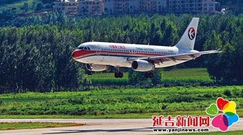 延吉到北京的飞机