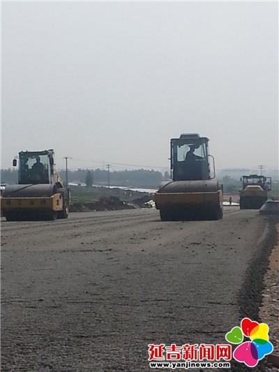 5米四车道一级公路标准,延吉市从未来城市发展和避免重复投资建设等