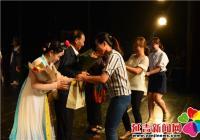 """吉林延吉:""""双微""""服务进社区 架起党群连心桥"""