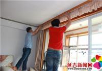 """延青社区""""七彩虹""""志愿者真情送暖为独居老人解生活难题"""