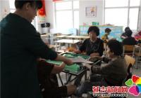 延华社区:温暖关怀 报纸到家