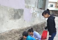 民强社区集中投放鼠药 创造洁净家园