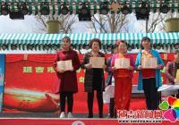 东北传统大秧歌——扭出快乐生活 舞出精彩人生