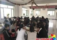 丹吉社区开展母亲节主题活动