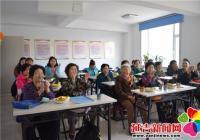 园校社区开展感恩母亲节活动