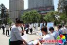 延吉市掀起软环境建设宣传热潮
