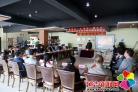 2017延边返乡创业就业服务对接会在延吉举行