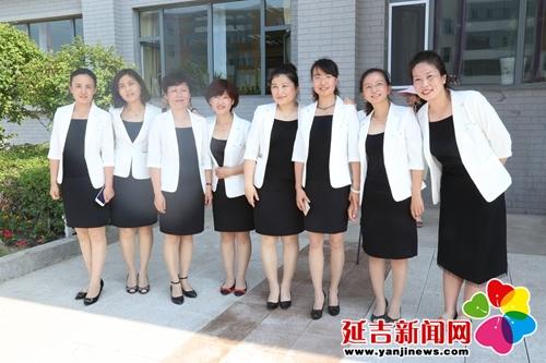 北山小学举行2017届毕业典礼