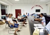 三道湾镇党委三项举措确保专题组织生活会取得实效