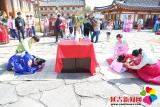 观传统婚礼 看乐器表演 体验中国朝鲜族传统民俗文化