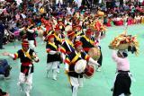 首届延边·朝鲜族文化旅游节圆满落下帷幕