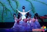 美阿里艺术团奏响朝鲜族音乐会传承民族文化