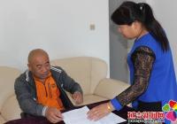 春阳社区开展高层电梯安全隐患排查工作