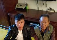 """北山街道非公党组织开展""""红领引航"""" 中秋慰问活动"""