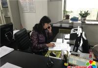 园法社区齐动员 积极开展全民参保登记工作