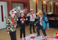 弘扬朝鲜族传统文化  我们在行动