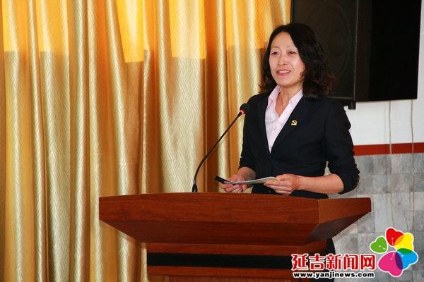 新苗幼儿园通化朝鲜族幼儿园跟岗培训 - 延吉新闻网
