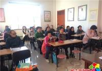 """恒润社区开展""""世界艾滋病日""""主题宣传活动"""