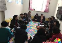 民旺社区妇联开展全国法制宣传日活动