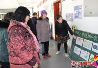 延虹社区开展预防一氧化碳中毒知识讲座