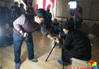 社区开展摄影技巧培训会 丰富居民文化生活