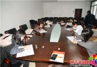 河南街道街道举办入党积极分子党章知识测试