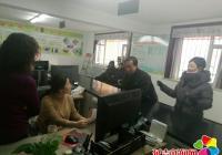 民旺社区推行手机掌上社保认证系统