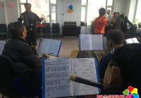 丹春社区开展纪念毛主席诞辰124周年主题活动