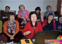 河南街道举行党建经验交流系列活动之九
