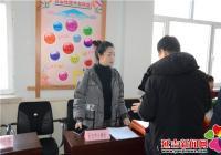 """河南街道举行就业援助月 """"供需菜单""""集中送岗活动"""