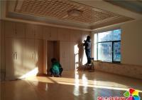 民昌社区 社区改造办公阵地 营造良好服务环境