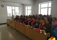 庆三八节丹光社区邀请你回娘家