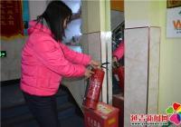 消防安全无小事 严格排查除隐患