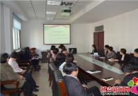 河南街道学习传播《文化延吉》坚定文化自信 强化文化担当