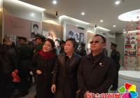 北山街道非公党组织开展清明祭英烈主题活动