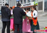 河南街道开展2018年征兵宣传工作