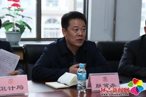 延吉市政协委员深入调研脱贫攻坚工作