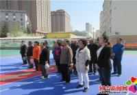 丹延社区党总支为劳模党员庆祝政治生日