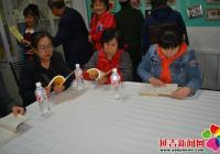 """社区阅览室成""""读书角"""" 丰富老年人文化生活"""