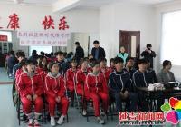 长新社区开展红十字培训活动