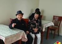 长青社区长文党支部开展主题党日活动
