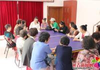 美丽中国 我是行动者——文新社区开展低碳环保宣传活动