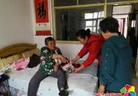 """文化社区""""端午情 粽香浓""""楼长联谊会"""