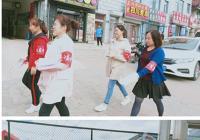 延虹社区在行动 巩固国家卫生城市成果