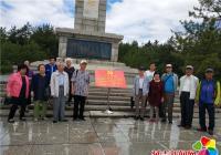 民昌社区 迎七一 缅怀优秀共产党员朱德海同志